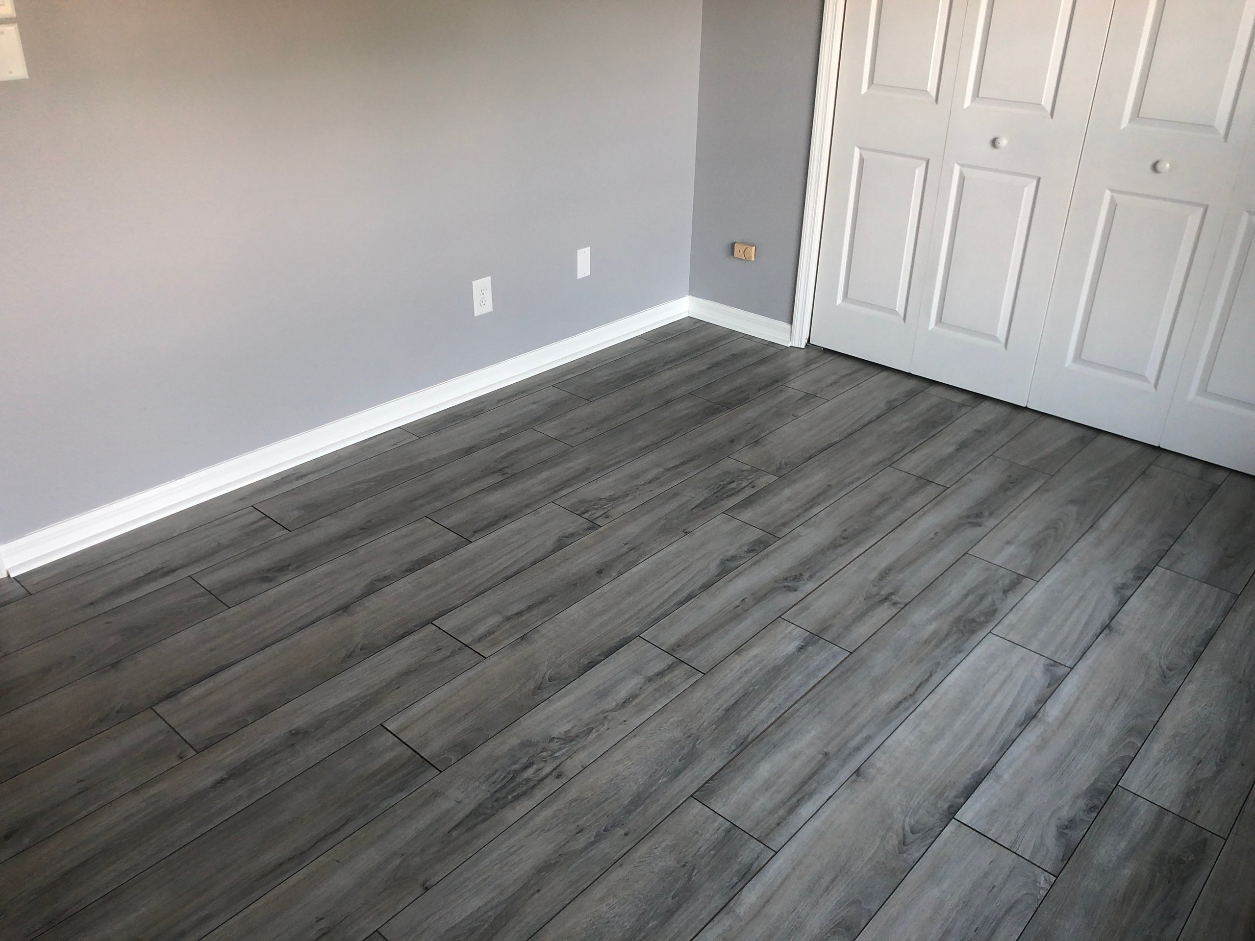 10x13 Bedroom self storage unit