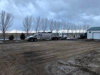 40x12 Driveway self storage unit