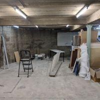 5x10 Warehouse self storage unit