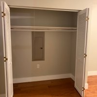 19x9 Bedroom self storage unit