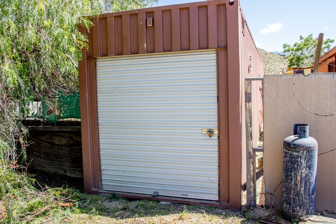 10x40 Self Storage Unit self storage unit