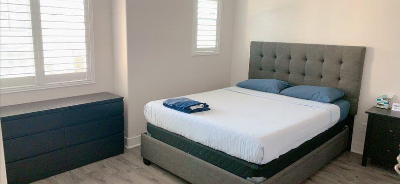 7x7 Bedroom self storage unit