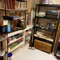 20x40 Self Storage Unit self storage unit