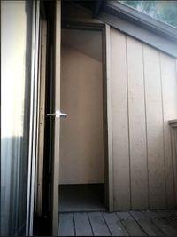 9x2 Closet self storage unit