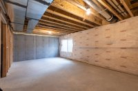 24x13 Basement self storage unit