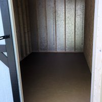 10x12 Self Storage Unit self storage unit