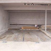 9x18 Carport self storage unit