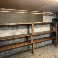 27x13 Self Storage Unit self storage unit