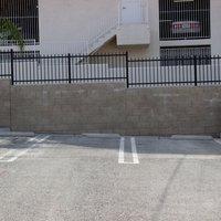 10x8 Parking Lot self storage unit