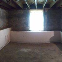 10x12 Basement self storage unit