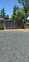 7x33 Unpaved Lot self storage unit