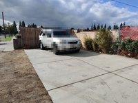 18x15 Parking Lot self storage unit