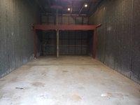 21x20 Warehouse self storage unit