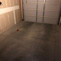 19x11 Garage self storage unit