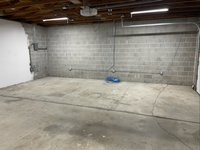 100x26 Warehouse self storage unit