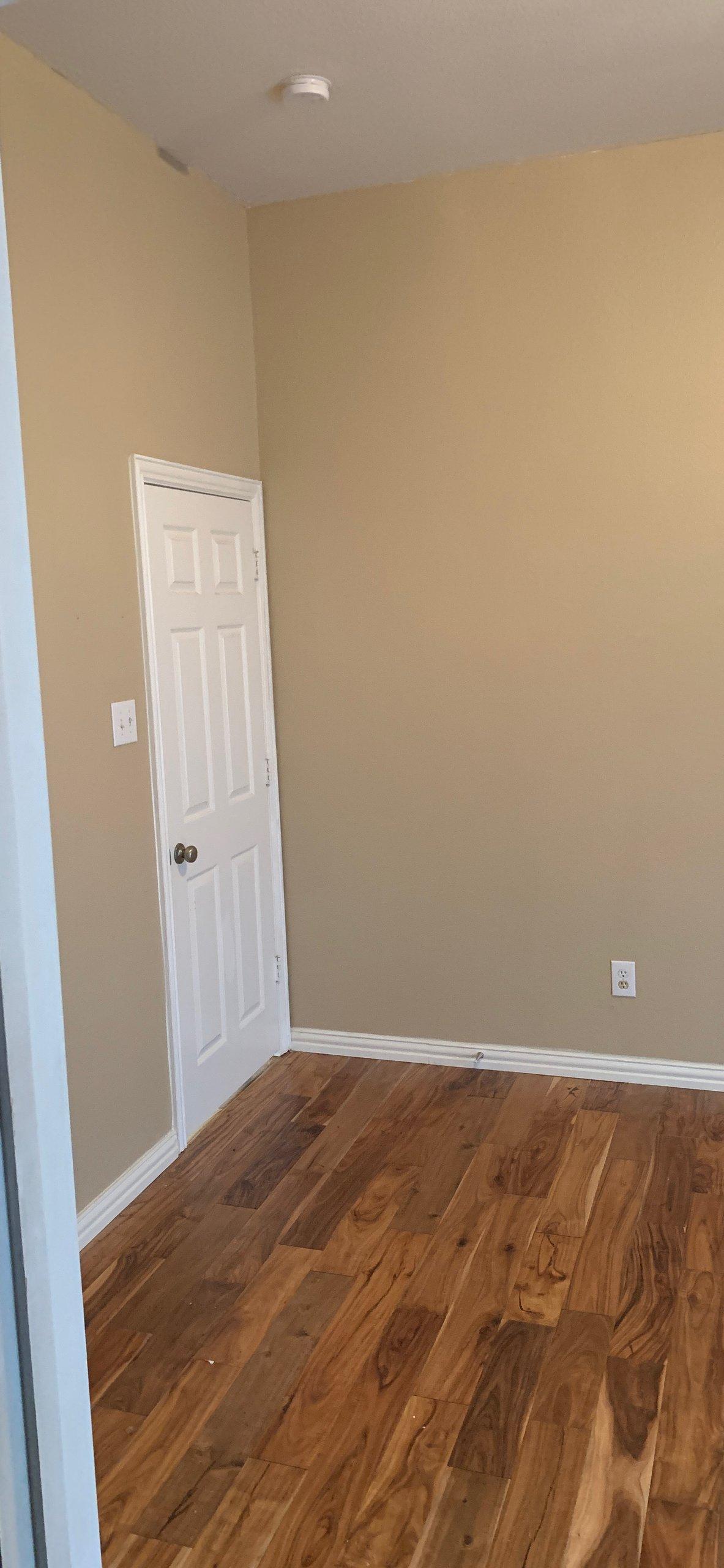 14x11 Bedroom self storage unit