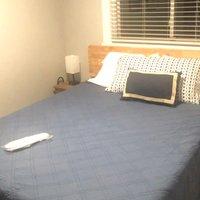 5x8 Bedroom self storage unit