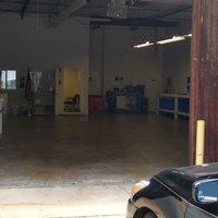 10x20 Warehouse self storage unit