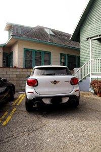 15x6 Parking Lot self storage unit