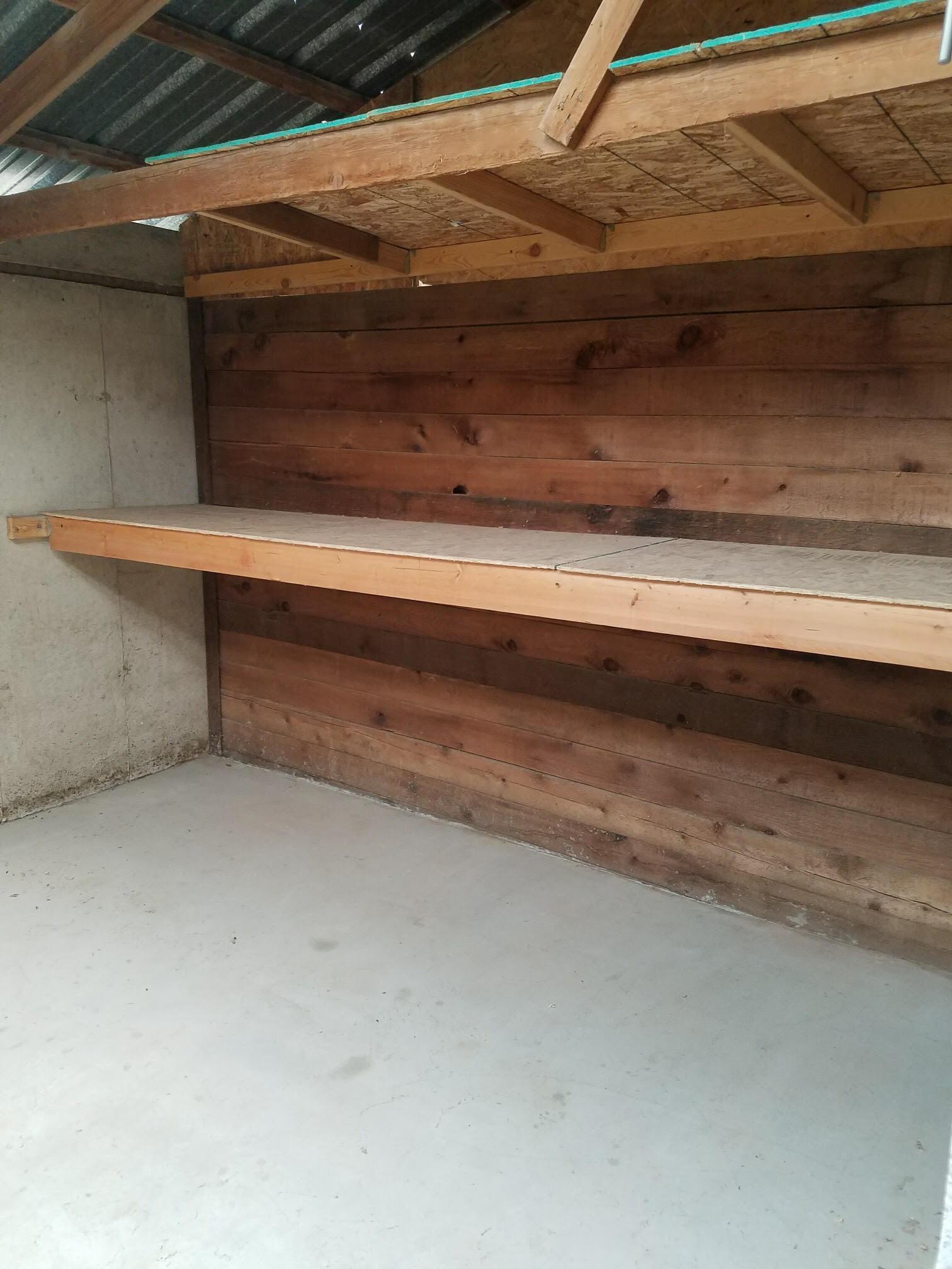 12x12 Other self storage unit