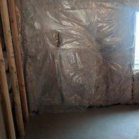 5x7 Basement self storage unit