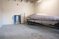 10x3 Warehouse self storage unit