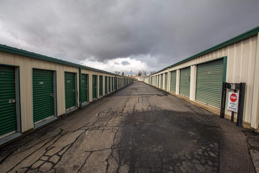 Storage Units Near Provo Utah Dandk Organizer