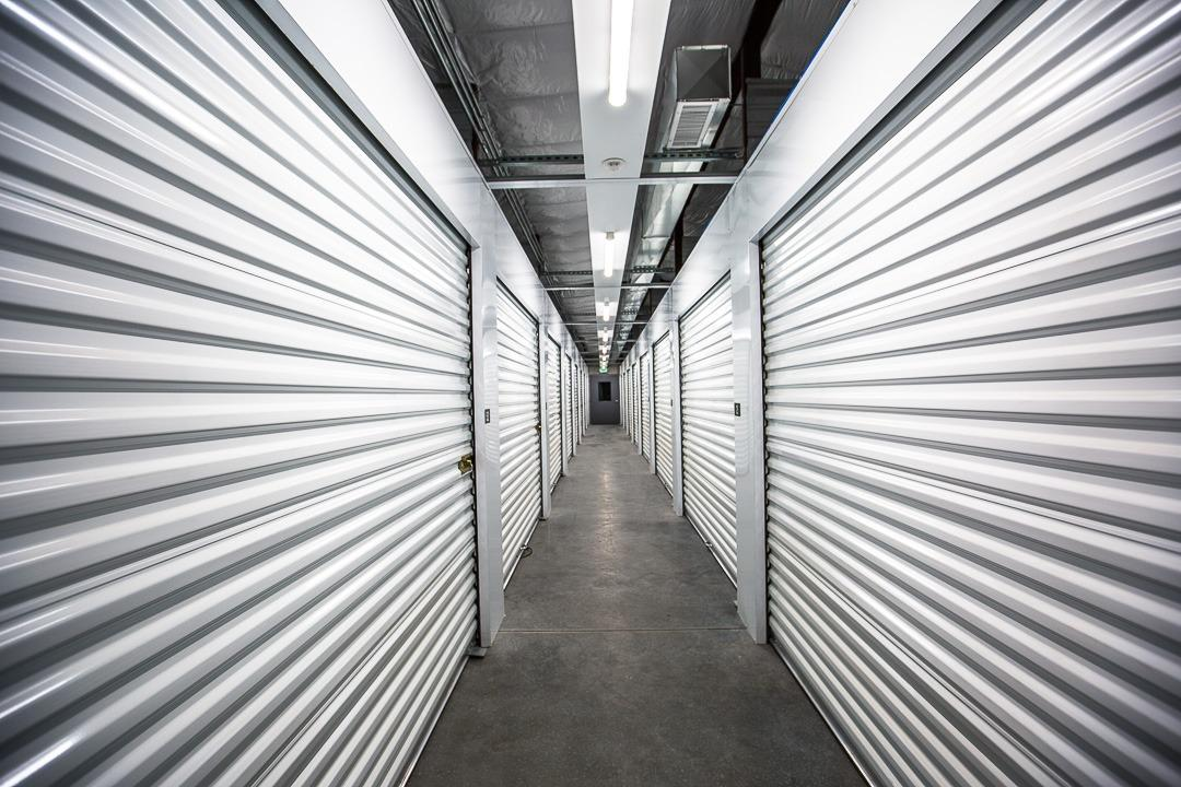 5x5 Storage Facility self storage unit