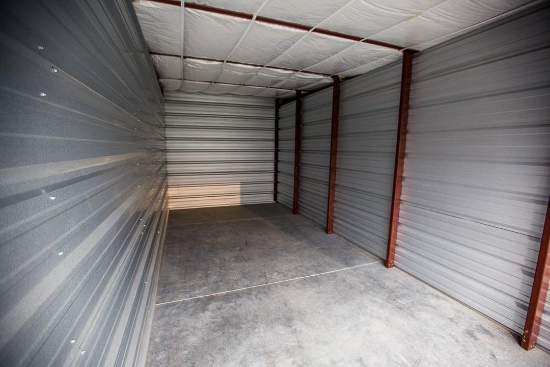 25x10 Self Storage Unit self storage unit