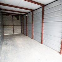30x10 Self Storage Unit self storage unit