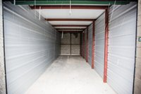 30x10 Self Storage Unit self storage unit