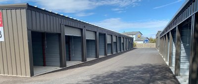 10x25 Other self storage unit