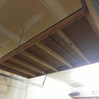 4x8 Garage self storage unit
