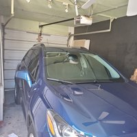 1x1 Garage self storage unit