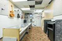 12x12 Warehouse self storage unit