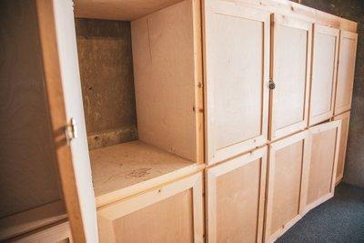 3x2 Self Storage Unit self storage unit