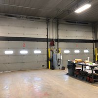 80x50 Garage self storage unit
