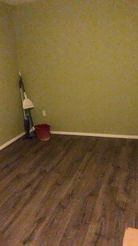 12x10 Bedroom self storage unit