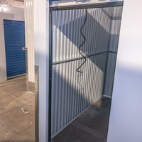 4x8 Self Storage Unit self storage unit