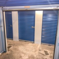 8x8 Self Storage Unit self storage unit