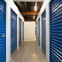4x8 Self Storage Unit self storage unit