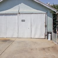 8x17 Garage self storage unit