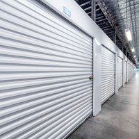 10x15 Self Storage Unit self storage unit