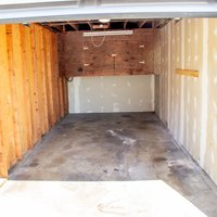 8x4 Closet self storage unit