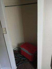 50x100 Carport self storage unit