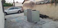 14x20 Unpaved Lot self storage unit