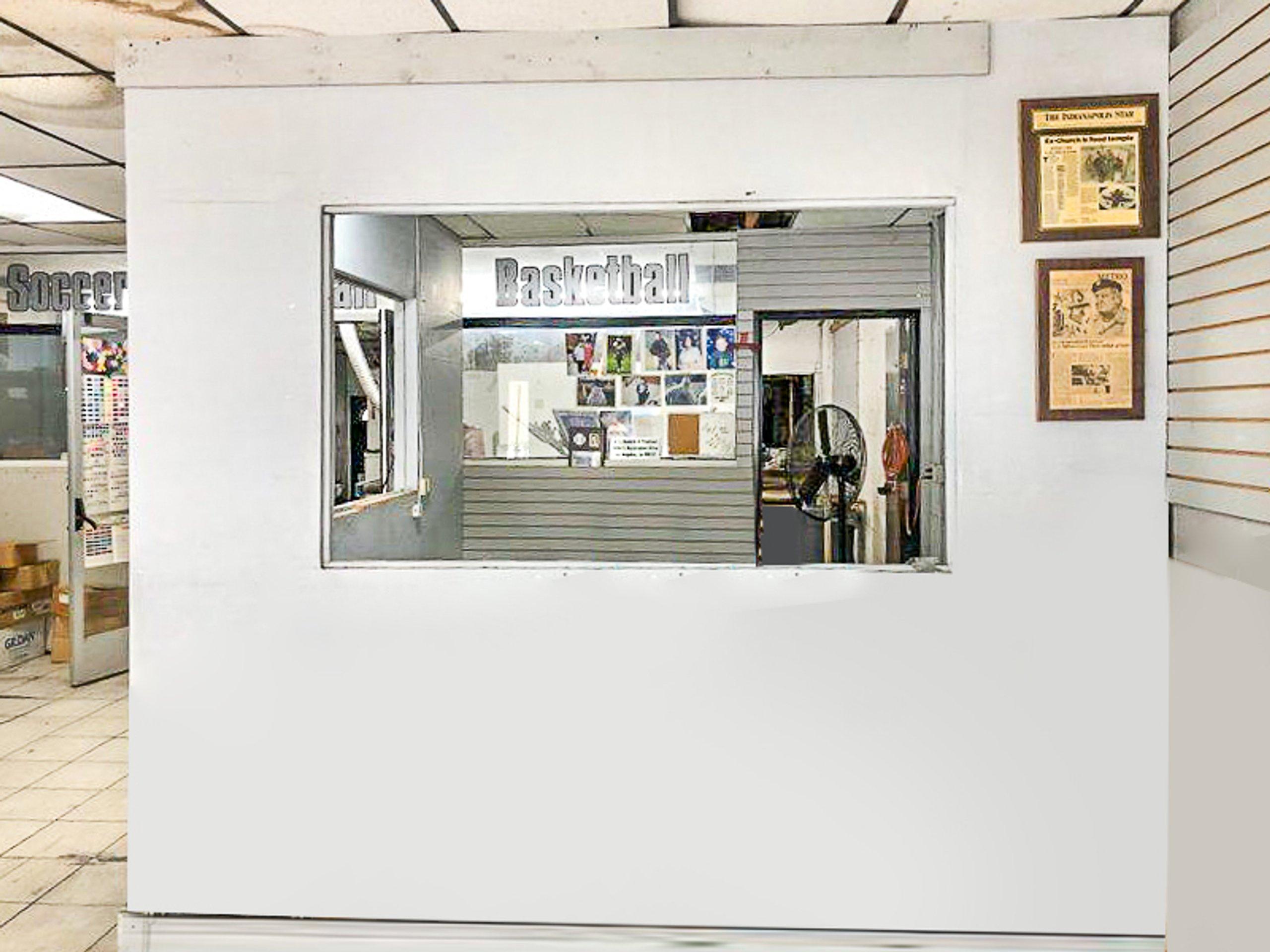 15x9 Other self storage unit