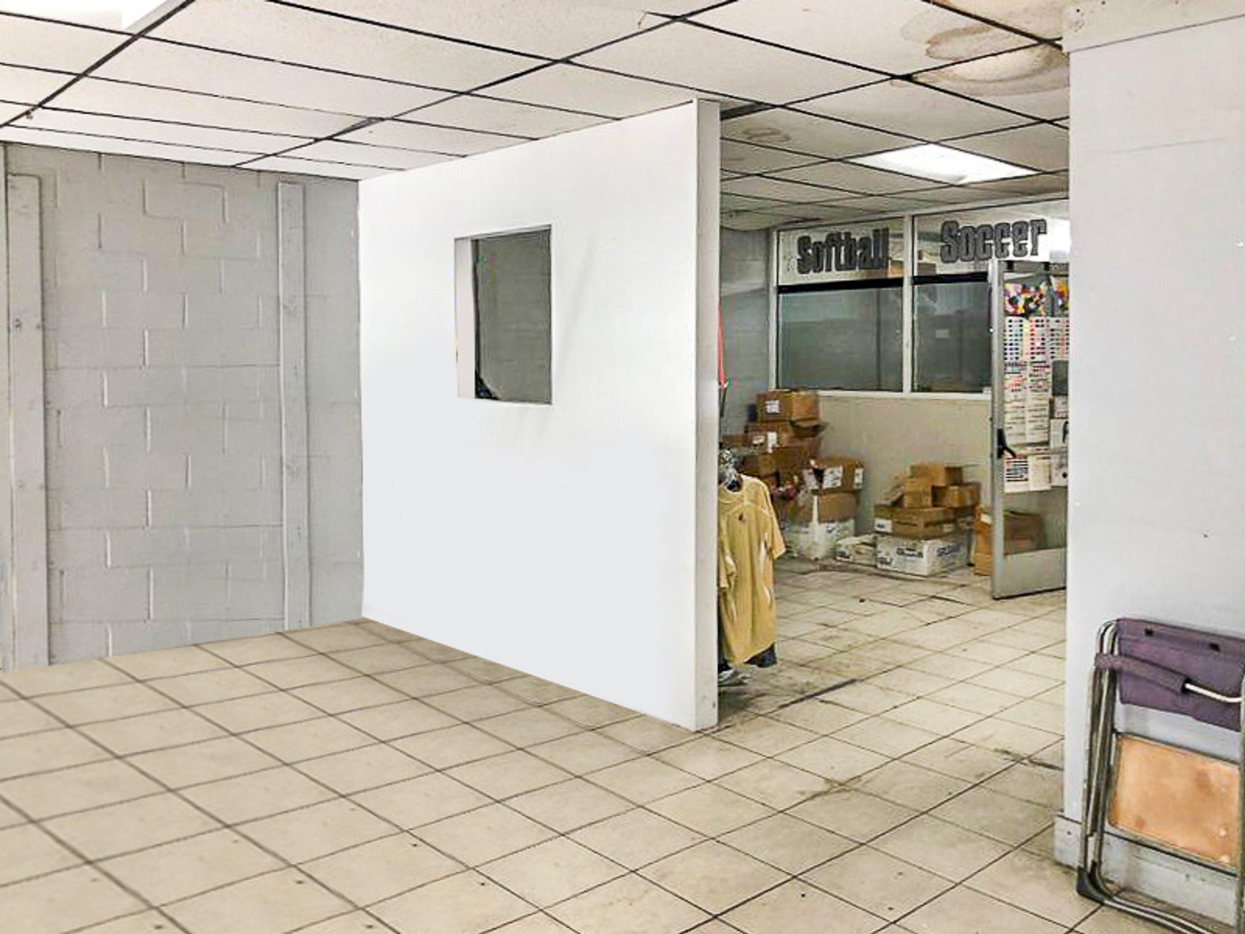 12x9 Other self storage unit