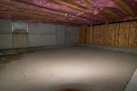20x10 Basement self storage unit