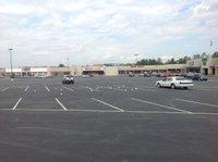40x10 Parking Lot self storage unit